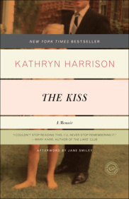THE KISS by Kathryn Harrison is a Memoir Landmark Title on Book Country.