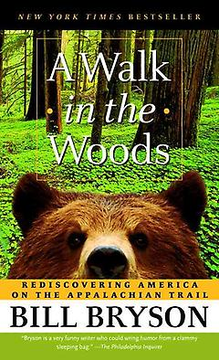 Travel Book – A Walk in the Woods