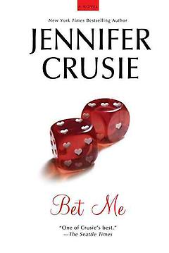 Contemporary Romance Book - Bet Me