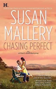 Contemporary Romance Book - Chasing Perfect