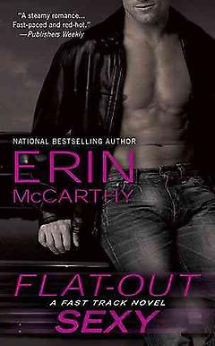 Contemporary Romance Book - Flat-Out Sexy