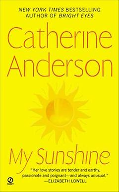 Contemporary Romance Book - My Sunshine