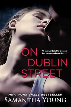 Contemporary Romance Book - On Dublin Street