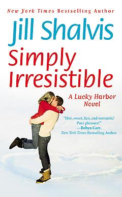 Contemporary Romance Book - Simply Irresistible