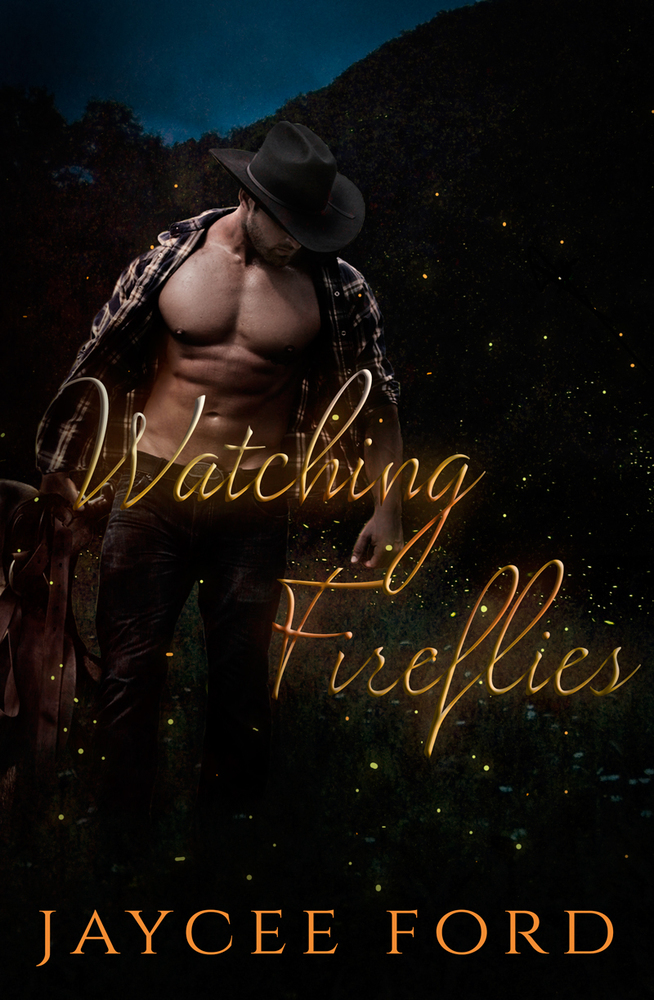 WATCHING FIREFLIES by Jaycee Ford is a Romance Landmark Title on Book Country.
