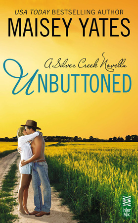 UNBUTTONED by Maisey Yates is a Romance Landmark Title on Book Country.
