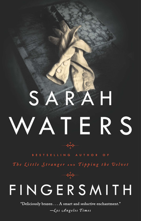 FINGERSMITH by Sarah Waters is a Romance Landmark Title on Book Country.