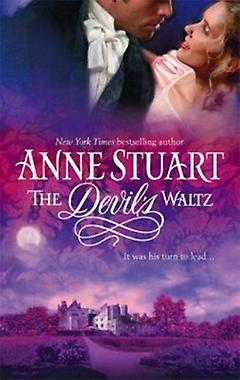 Gothic Romance Book - The Devil's Waltz