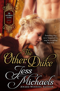 THE OTHER DUKE by Jess Michaels is a Landmark Regency Romance Title on Book Country.