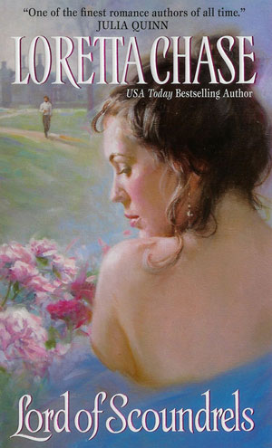 LORD OF SCOUNDRELS by Loretta Chase is a Landmark Regency Romance Title on Book Country.