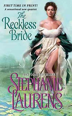 Regency Romance Book - The Reckless Bride