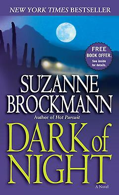 Romantic Suspense - Dark of Night