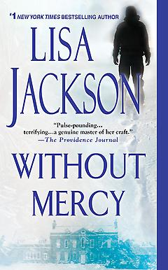 Romantic Suspense Book - Without Mercy