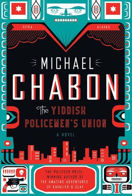 THE YIDDISH POLICEMEN'S UNION by Michael Chabon is a Landmark Alternate History Title on Book Country.