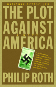 THE PLOT AGAINST AMERICA by Philip Roth is a Landmark Alternate History Title on Book Country.