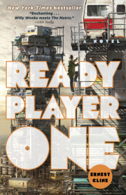 READY PLAYER ONE by Ernest Cline is a Landmark Cyberpunk Title on Book Country.