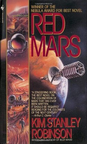 RED MARS by Kim Stanley Robinson is a Landmark Science Fiction Title on Book Country.