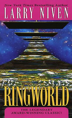 Hard Science Fiction - Ringworld