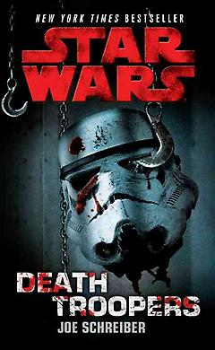 Military Science Fiction - Death Troopers: Star Wars