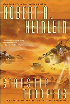 Military Science Fiction - Starship Troopers