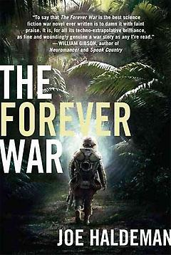 Military Science Fiction - The Forever War