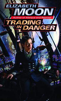 Military Science Fiction - Trading in Danger