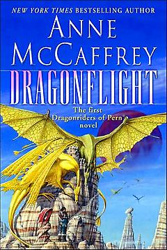 Soft Science Fiction - Dragonflight