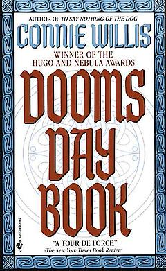 Soft Science Fiction - Doomsday Book