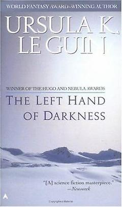 Soft Science Fiction - Left Hand of Darkness