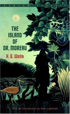 THE ISLAND OF DR. MOREAU by H.G. Wells is a Landmark Science Fiction Title on Book Country.