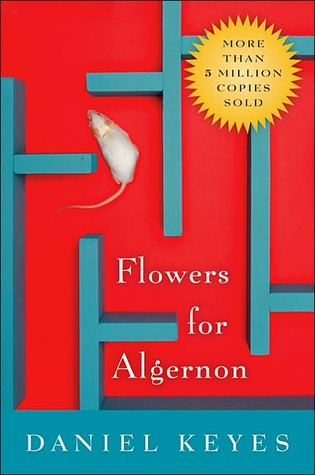 FLOWERS FOR ALGERNON by Daniel Keyes is a Landmark Science Fiction Title on Book Country.