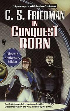 Space Opera - In Conquest Born