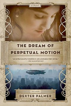 Steampunk - The Dream of Perpetual Motion