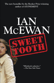 SWEET TOOTH by Ian McEwan is a Landmark Espionage Title on Book Country.