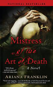 Historical Thriller - Mistress of the Art of Death