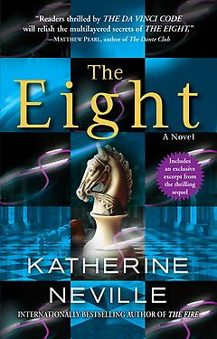 Historical Thriller - The Eight