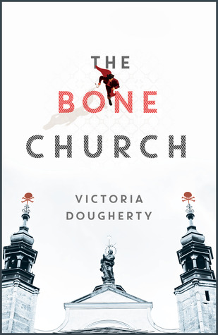THE BONE CHURCH by Victoria Dougherty is a Landmark Historical Thriller Title on Book Country.