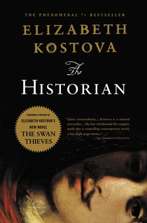 THE HISTORIAN by Elizabeth Kostova is a Landmark Historical Thriller Title on Book Country.