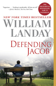 DEFENDING JACOB by William Landay is a Landmark Legal Thriller on Book Country.