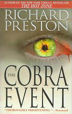 Medical Thriller - The Cobra Event