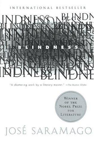 BLINDNESS by Jose Saramago is a Landmark Medical Thriller Title on Book Country.