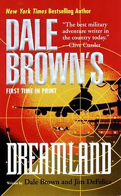 Military Thriller - Dale Brown's Dreamland