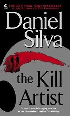 Political Thriller - The Kill Artist