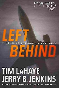 Supernatural Thriller - Left Behind
