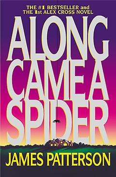 Suspense Thriller - Along Came a Spider
