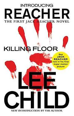 Suspense Thriller - Killing Floor