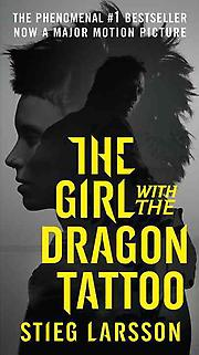 Suspense Thriller - The Girl with the Dragon Tattoo