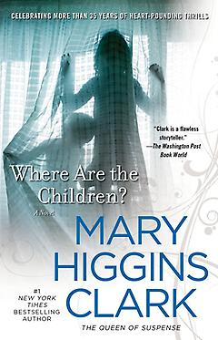 Suspense Thriller - Where Are the Children?