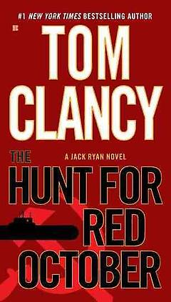 Techno Thriller - The Hunt for Red October