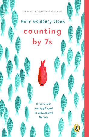 COUNTING BY 7'S by Holly Goldberg Sloan is a Landmark Middle Grade Title on Book Country.